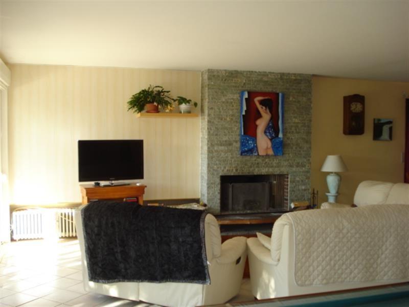 Vente maison / villa Pont-l'abbé-d'arnoult 346500€ - Photo 6