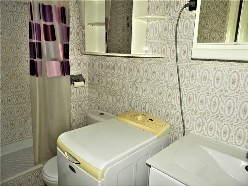Vente appartement La grande motte 82000€ - Photo 4