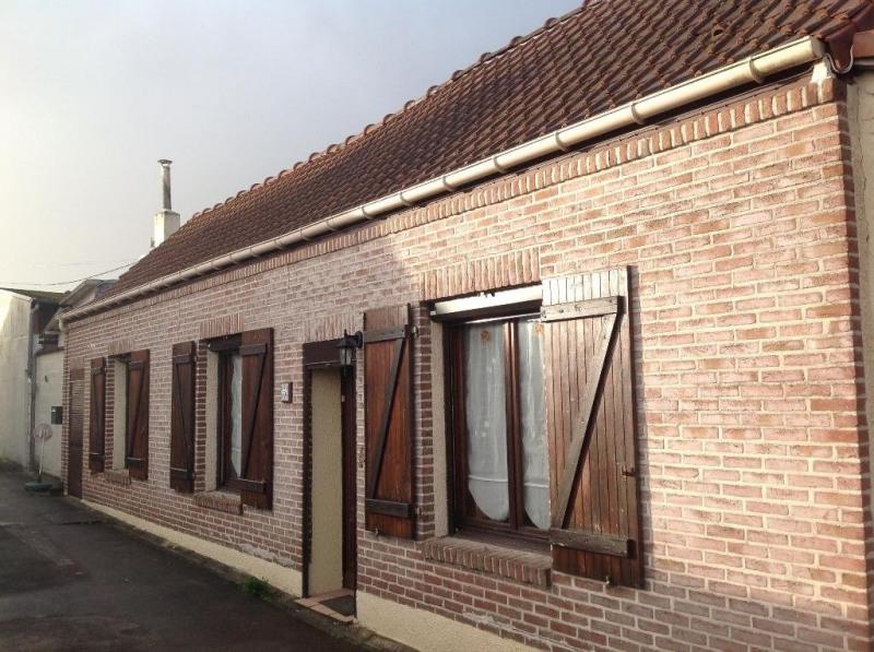 Vente maison / villa Liettres 105000€ - Photo 5