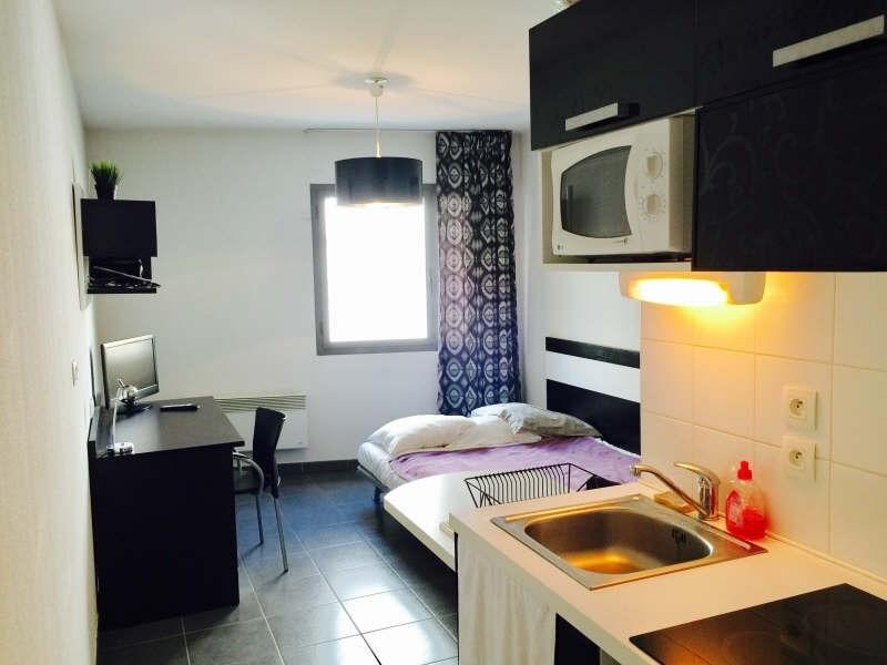 Vendita appartamento Lyon 7ème 87000€ - Fotografia 1