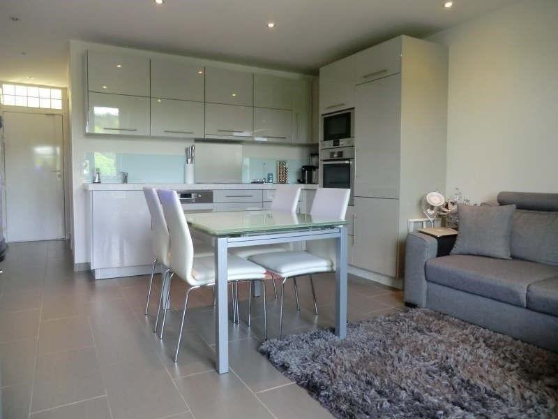 Sale apartment Coye la foret 215250€ - Picture 1
