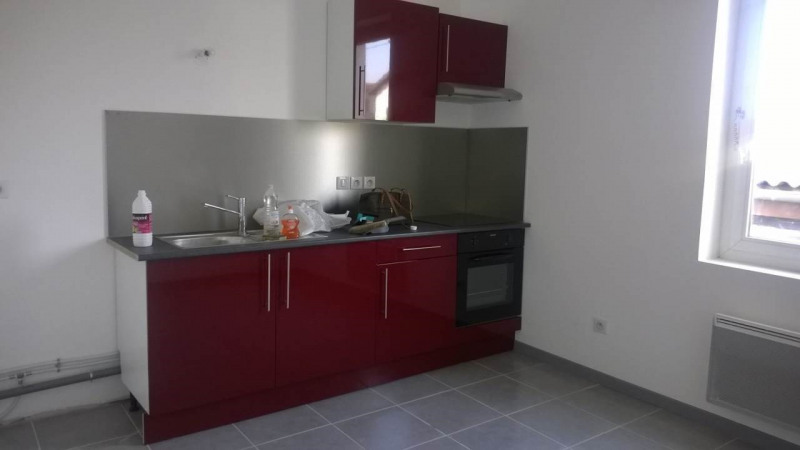 Rental apartment Ambilly 760€ CC - Picture 1