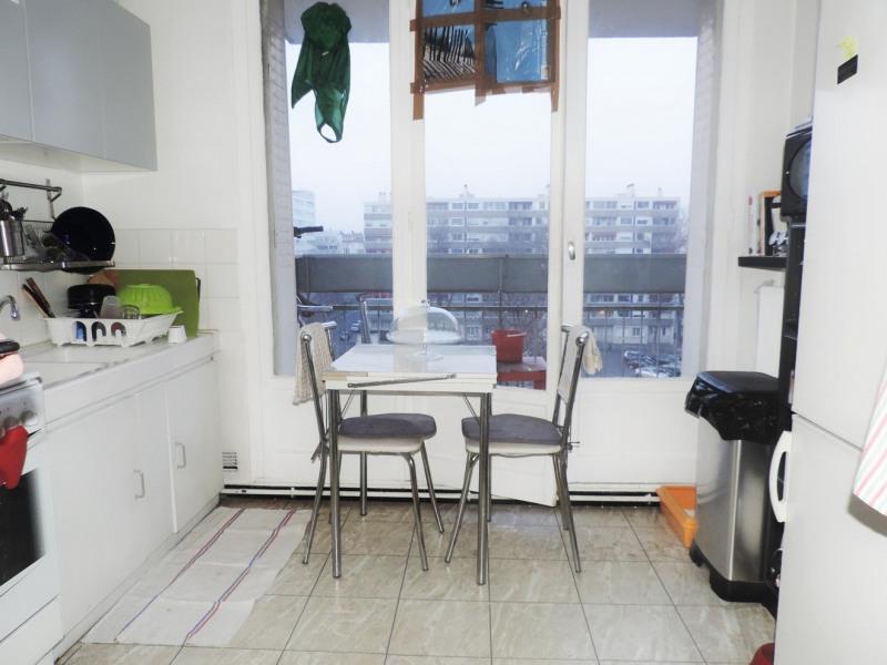 Revenda apartamento Villeurbanne 151000€ - Fotografia 3