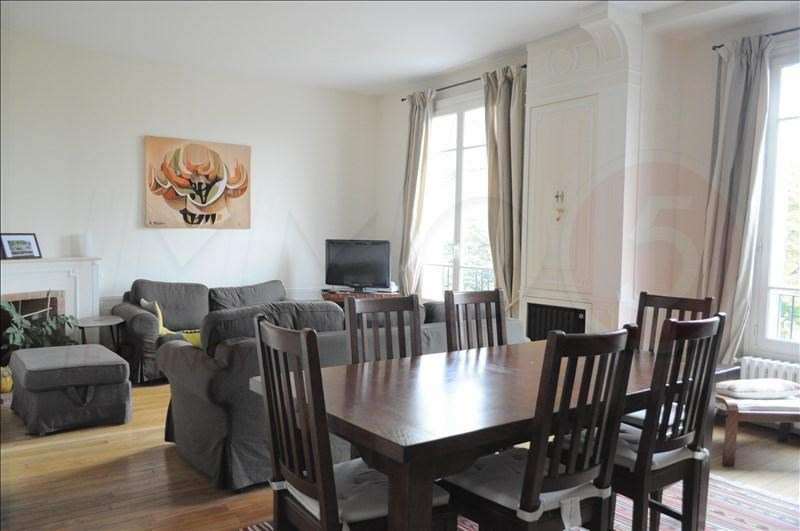 Vente appartement Le raincy 450 000€ - Photo 4