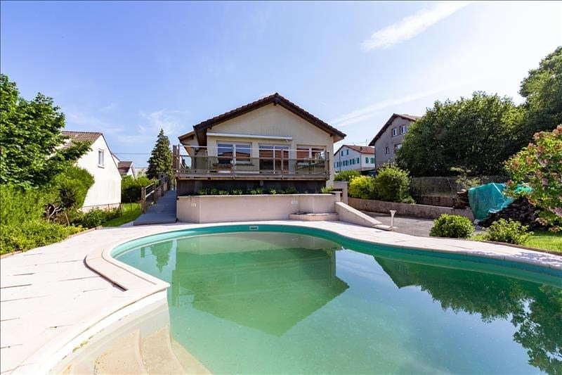 Sale house / villa Saone 270 000€ - Picture 4