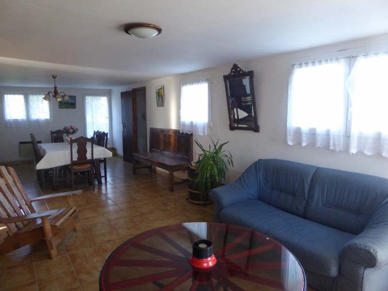 Vente maison / villa Poullan sur mer 128400€ - Photo 2
