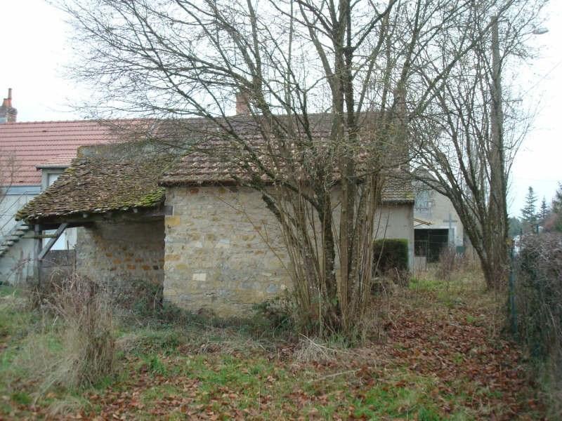 Location maison / villa St parize le chatel 460€ CC - Photo 6