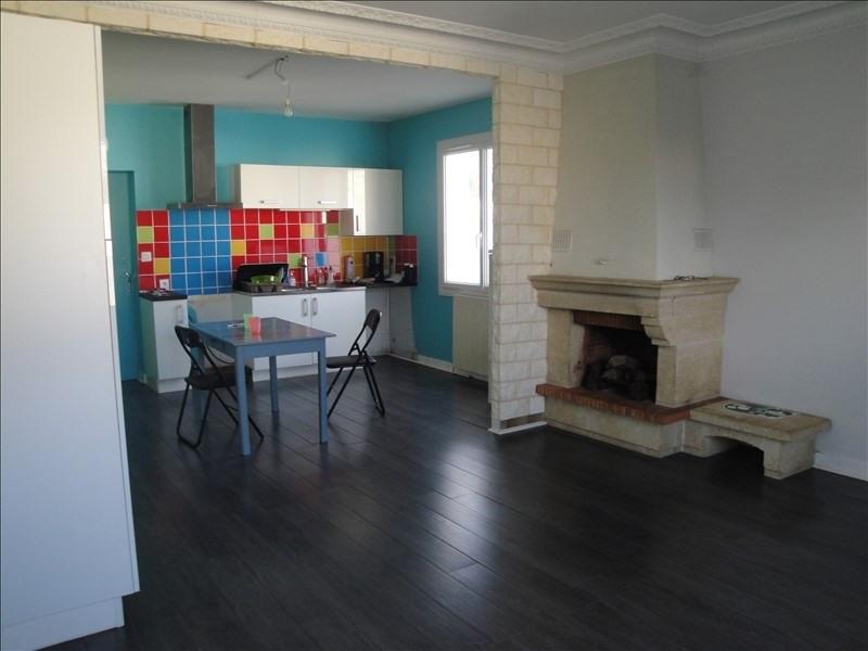 Sale house / villa Niort 184000€ - Picture 3