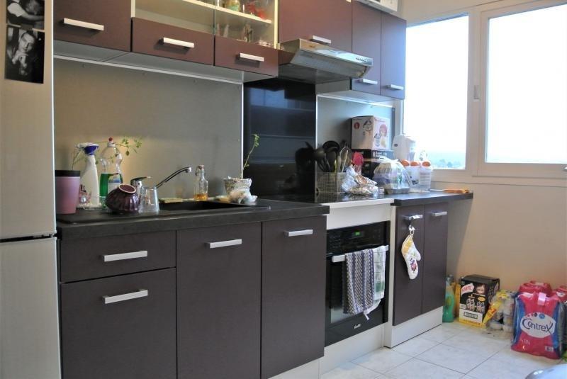Vente appartement St leu la foret 150000€ - Photo 2