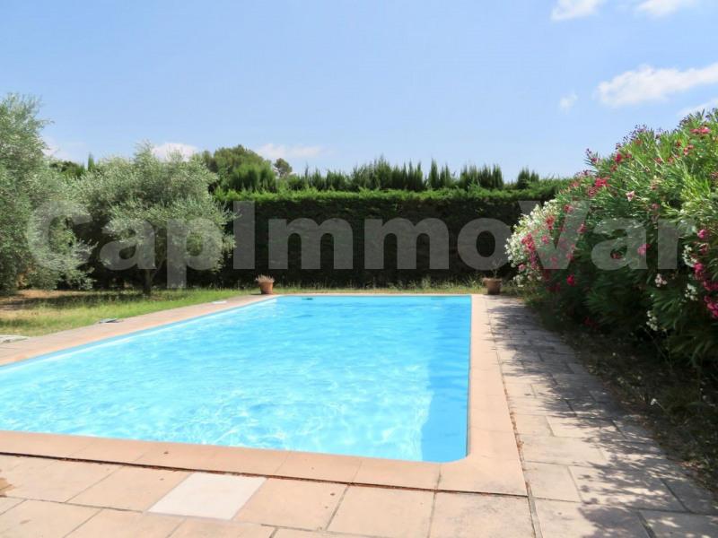 Deluxe sale house / villa Le castellet 1200000€ - Picture 5