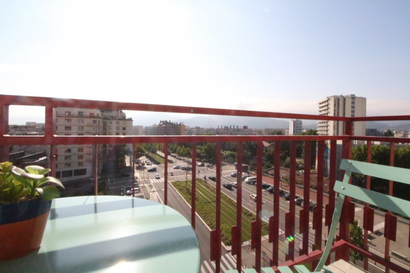 Sale apartment Grenoble 229500€ - Picture 14