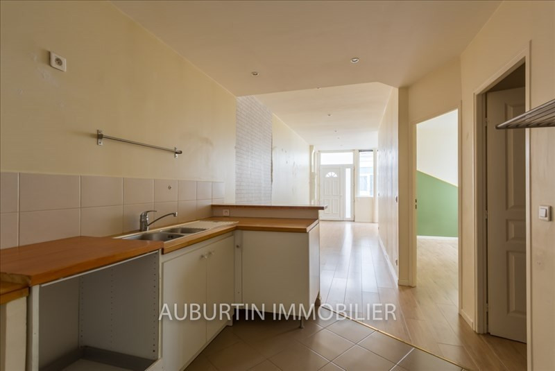 Venta  apartamento Paris 18ème 413000€ - Fotografía 4