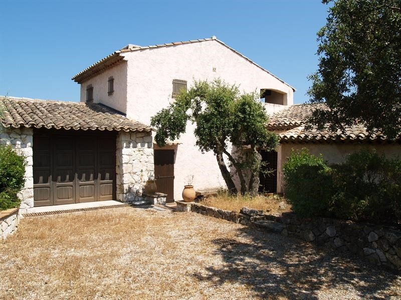 Sale house / villa Les issambres 840 000€ - Picture 13