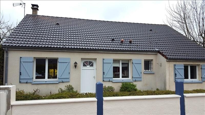 Sale house / villa Thourotte 185000€ - Picture 1