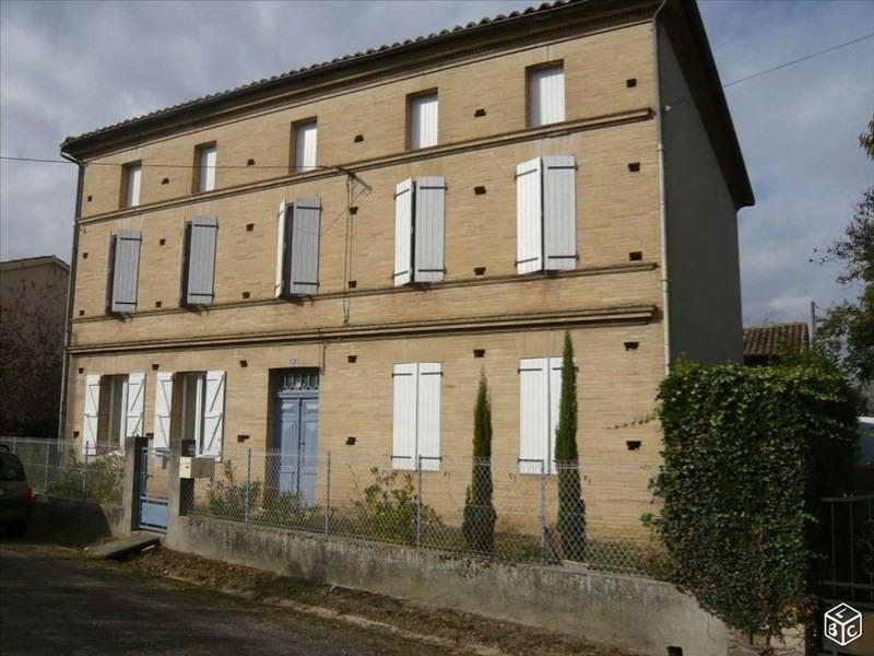 Location maison / villa Grisolles 1120€ CC - Photo 1