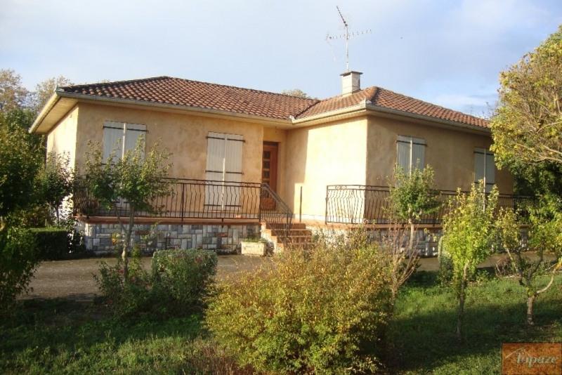 Sale house / villa Montgiscard 275000€ - Picture 2