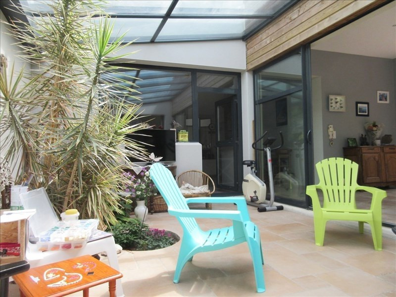 Sale house / villa La rochelle 447000€ - Picture 3