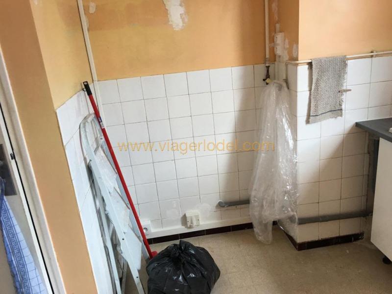 Vitalicio  apartamento Toulon 46500€ - Fotografía 10
