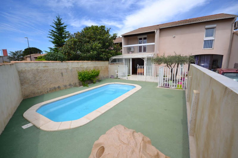 Vendita casa Avignon extra muros 240000€ - Fotografia 1