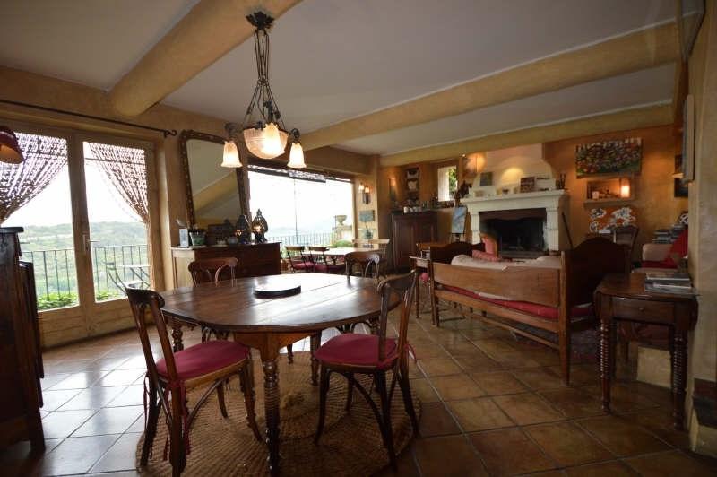 Vente de prestige maison / villa Venasque 795000€ - Photo 2