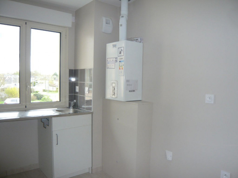 Vente appartement Meslay du maine 130400€ - Photo 3