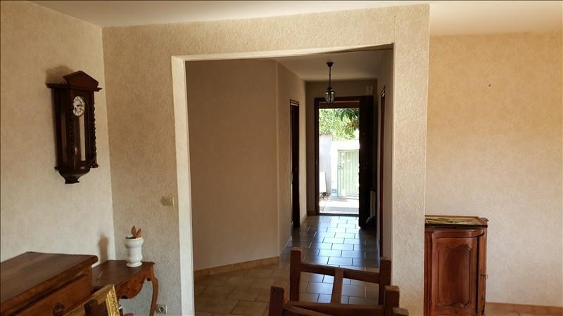 Location maison / villa Pezenas 850€ CC - Photo 4