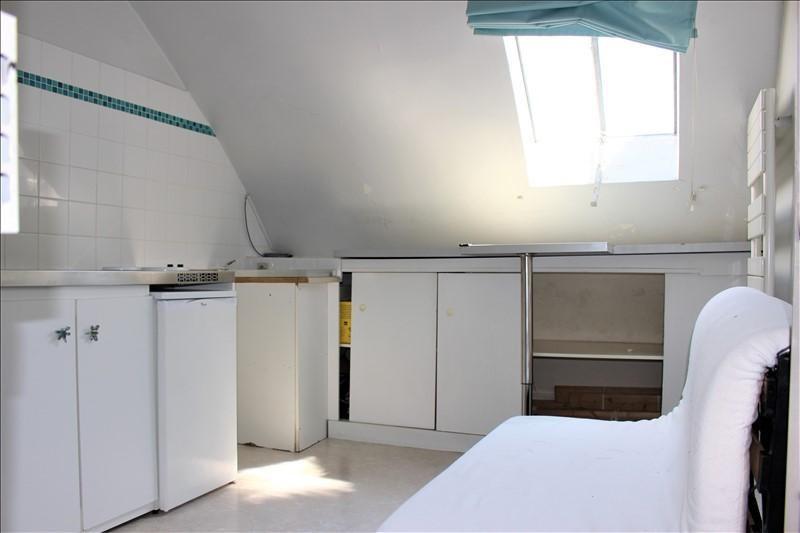 Venta  apartamento Paris 7ème 120000€ - Fotografía 1
