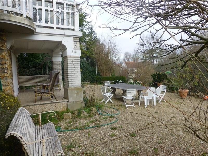 Vente maison / villa Villennes sur seine 920000€ - Photo 9