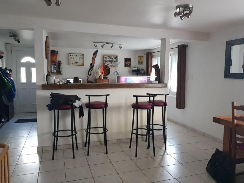 Vente maison / villa Blendecques 146500€ - Photo 1