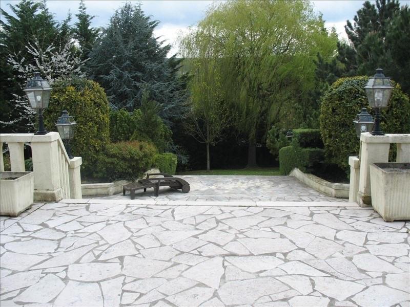 Vente de prestige maison / villa L etang la ville 1675000€ - Photo 14