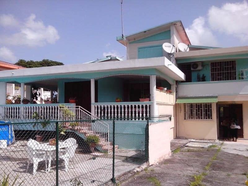 Vente maison / villa Les abymes 262000€ - Photo 1