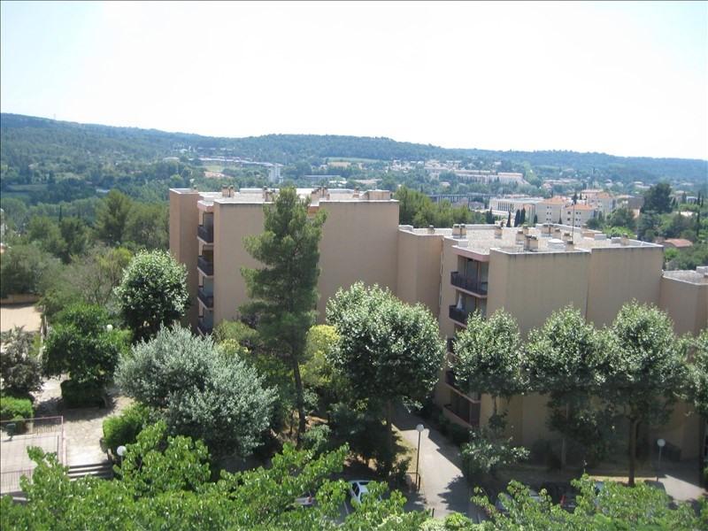 Rental apartment Aix en provence 1153€ CC - Picture 1