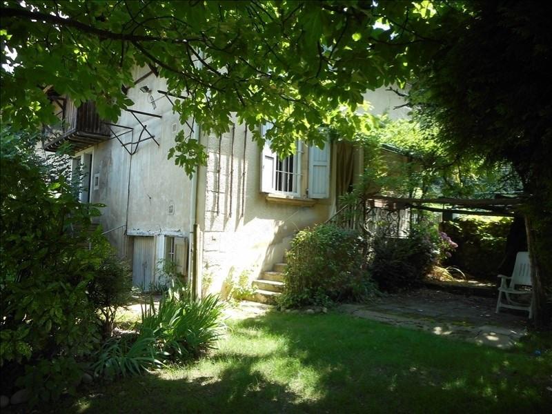 Vente maison / villa St jean de moirans 150000€ - Photo 5