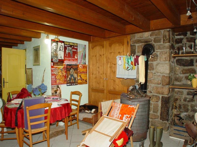 Sale house / villa Desaignes 128000€ - Picture 7