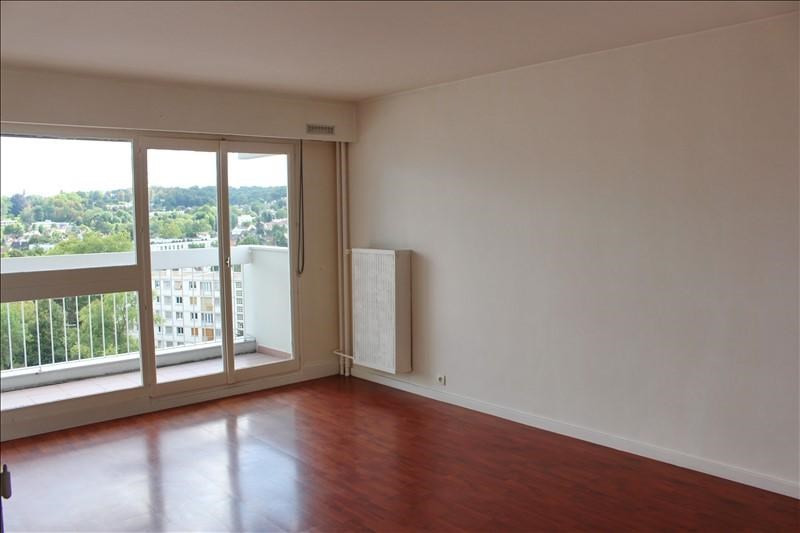 Rental apartment Marly le roi 1 180€ CC - Picture 1
