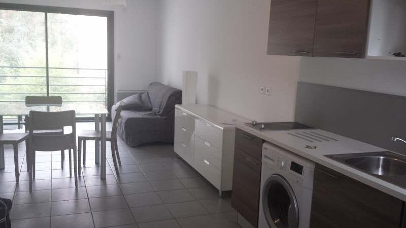 Location appartement Champagne au mont d or 595€cc - Photo 1