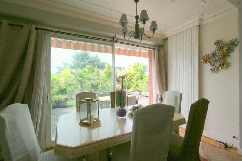 Sale apartment Fontainebleau 499000€ - Picture 2