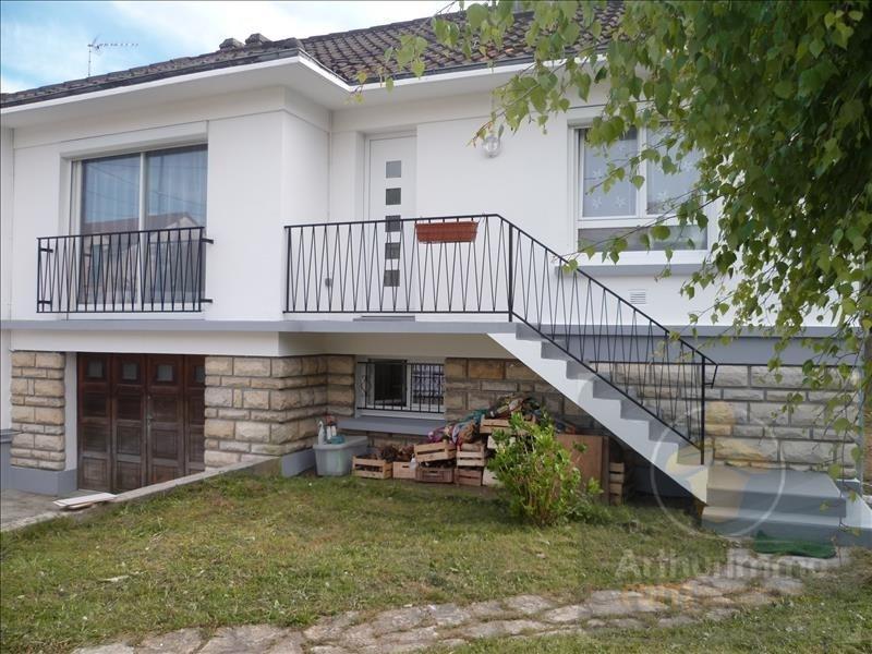Vente maison / villa Chelles 287500€ - Photo 1
