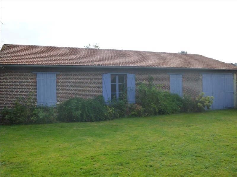 Vente maison / villa Soissons 345 000€ - Photo 7