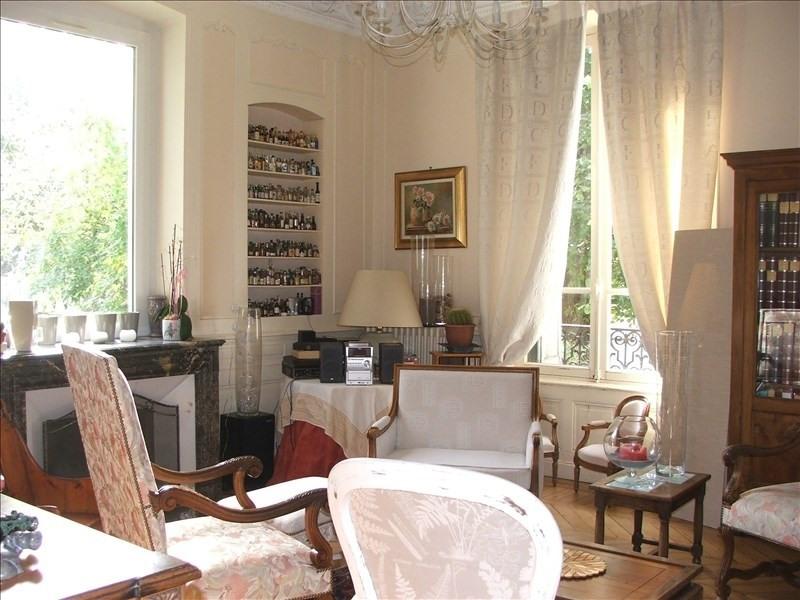 Vente maison / villa Montoire sur le loir 495000€ - Photo 3