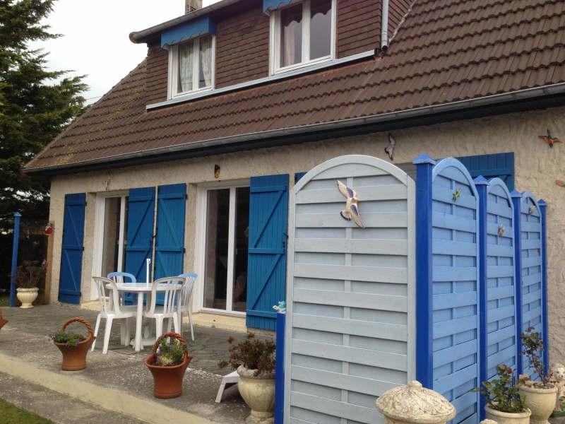 Sale house / villa Pirou proche mer 229000€ - Picture 1