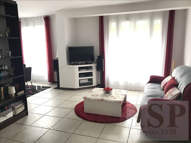 Vente appartement Aix en provence 284000€ - Photo 1