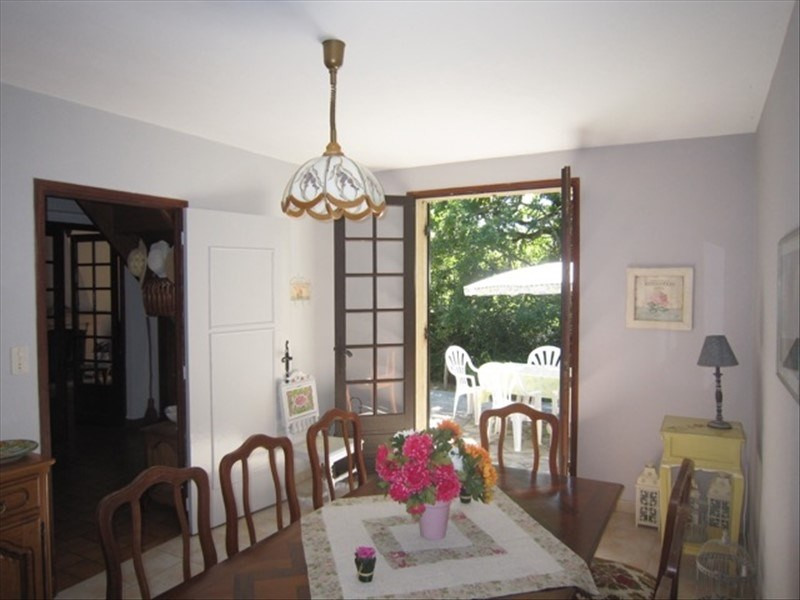 Vente maison / villa Berbiguieres 243800€ - Photo 8