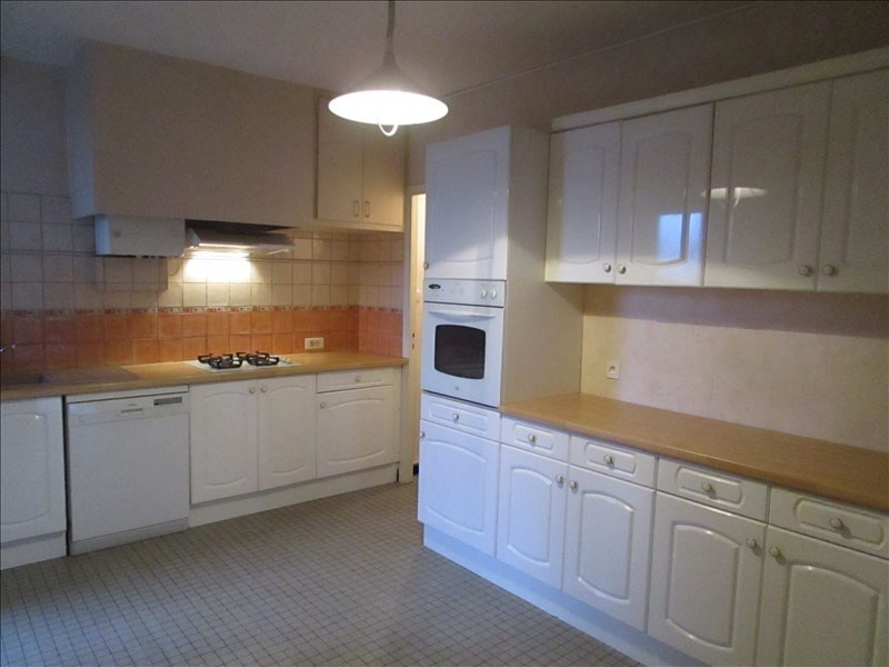 Vendita appartamento Albi 129500€ - Fotografia 2