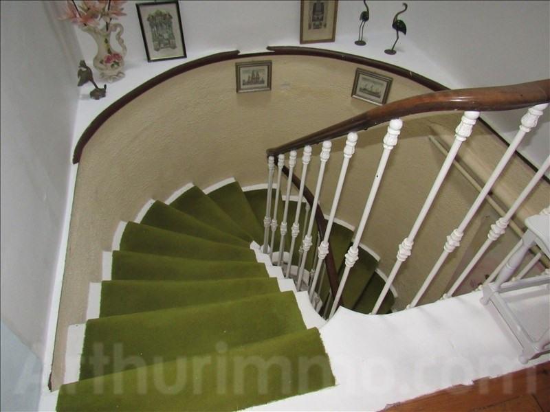 Sale house / villa Montpon menesterol 315000€ - Picture 5