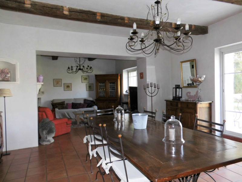 Deluxe sale house / villa Vedene 699000€ - Picture 4