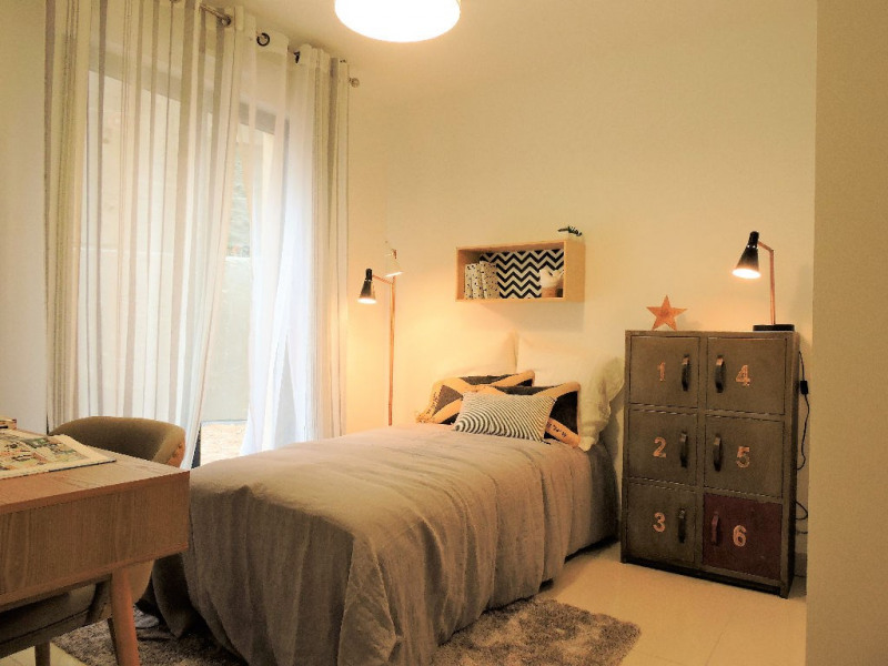 Sale apartment Beausoleil 397000€ - Picture 3