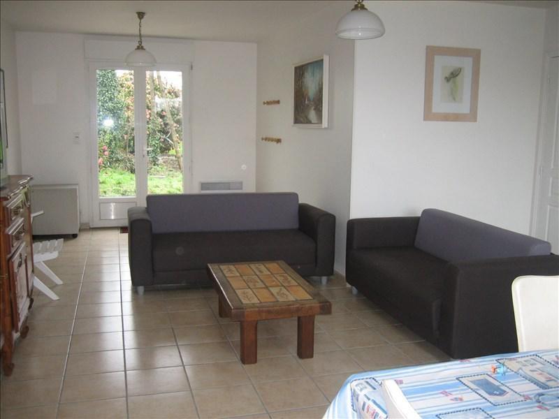 Sale house / villa Esquibien 144348€ - Picture 3