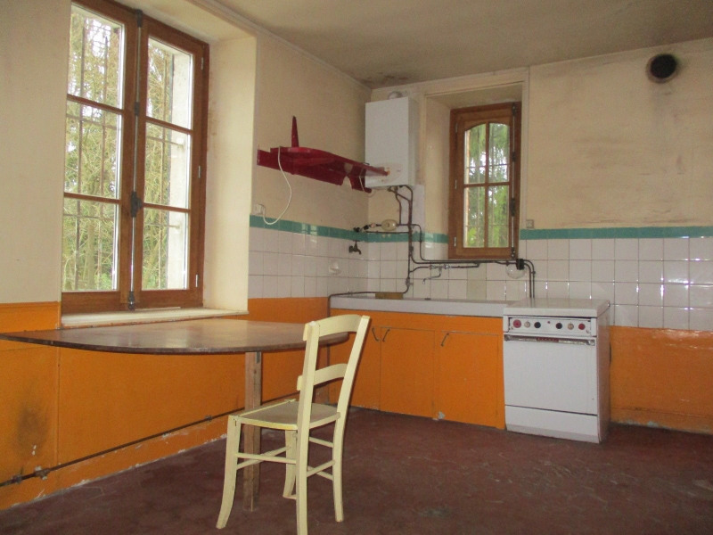 Vente maison / villa Villers cotterets 167000€ - Photo 4