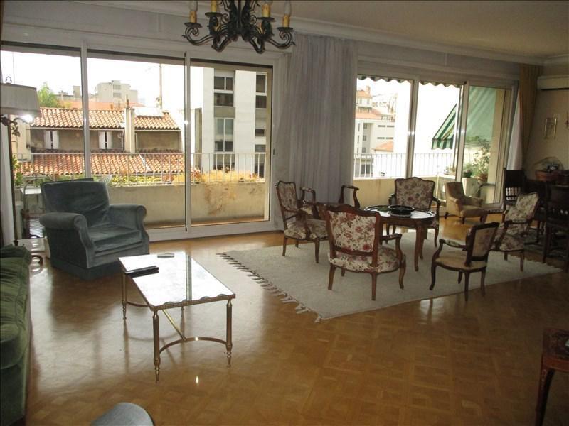 Vente appartement Marseille 8ème 425000€ - Photo 1